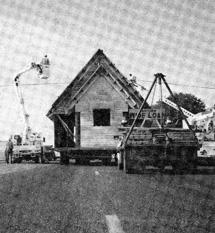 St Pauls on the Plains historic house Lubbock Heritage